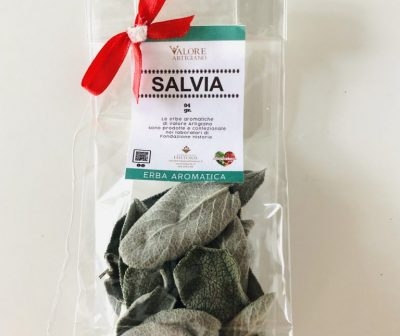 AGRI_Salvia essicata