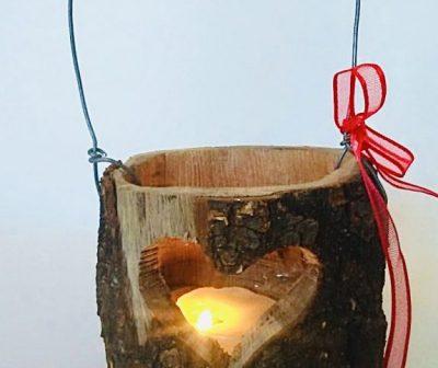 FALE_Ceppo con candela piccolo