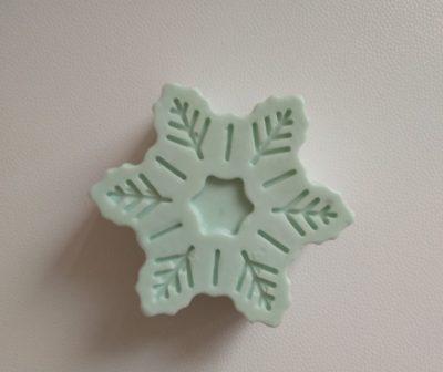SAP_Saponetta fiocco di neve