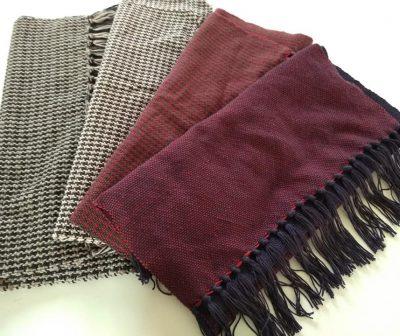 TEX_Sciarpa in lana merinos